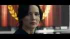 Film review - The Hunger Games: Catching Fire