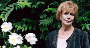 Edna O'Brien. Photograph: Eamonn McCabe/Getty