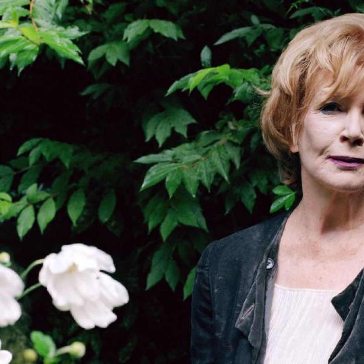Edna O'Brien: informed by Chekhov, inspired by vulnerability