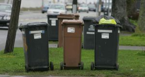 Waste companies caught on the streets outside of designated days will be liable for fines.