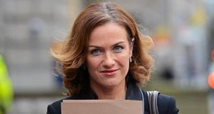 Rhona Mahony: a spokesman said private patients were the source of a €45,000 additional payment. Photograph: Eric Luke/The Irish Times