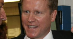 Tom Carnahan has emerged as the leading candidate to become the next US ambassador to Ireland.