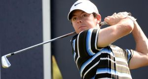 Rory McIlroy is competing in this week's Australian Open at Royal Sydney, as he seeks a first win of the season.