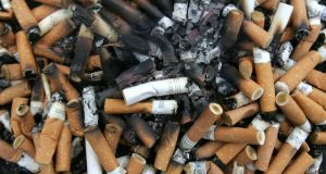 The Government last week approved the first draft of laws to allow for plain packaging.