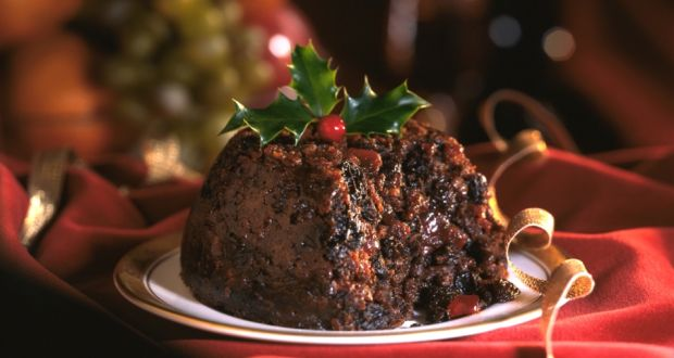 Get Stirring And Steaming Gluten Free Christmas Pudding