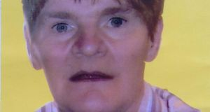 Nessa Byrne had been reported missing three times, a psychiatric nurse told the hearing