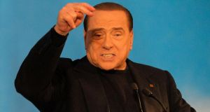 Under Berlusconi, populism, in an undemocratic mould, has made headway. Photograph: Getty Images