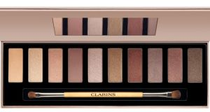 Clarins the Essentials Eye Palette €42