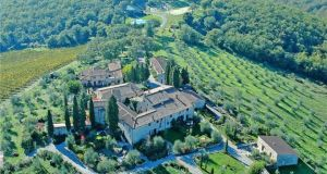 Tuscany, Italy: €250,000, savills.co.uk