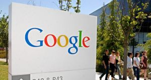 Google now offers a range of products and services, providing additional information to support users searching the internet. Photograph: Paul Sakuma/AP Photo
