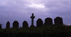 In Buncrana, 25-year old rules governing local cemeteries had been revised