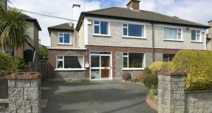 In September,  54 Clonkeen Drive sells for €534,250