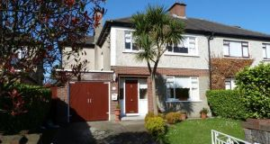 In November,  18 Clonkeen Drive sells for €545,000