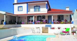 Silver Coast, Portugal: €250,000, portugalproperty.com