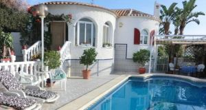 Costa Blanca, Spain: €245,000, spanishpropertycenter.co.uk