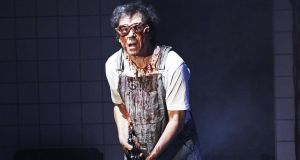 Stephen Rea in Sam Shepard's A Particle of Dread (Oedipus Variations)