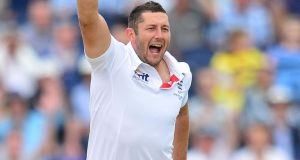 Tim Bresnan has been added to England's Ashes squad, and is in the reckoning to play in the second Test in Adelaide this week.