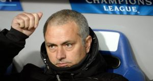 Chelsea manager Jose Mourinho feels City are the team to beat in the Premier run-in.