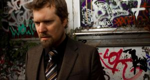 Prepare to get up close and personal with John Grant
