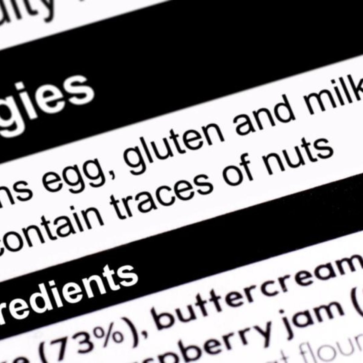 Putting food-intolerance tests under the microscope