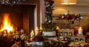Seasonal goodies from The Kitchen at Castlemartyr Resort