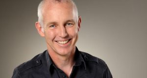 Ray D'Arcy: has an easy acceptance of people for who they are, as well as an instinct for bringing all aspects of Irish life into the wider national conversation