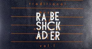 "RASHAD BECKER TRADITIONAL MUSIC OF NOTIONAL SPECIES, VOL 1.1 ""Putting clear bright lines to the shape and sound of electronic and avant-garde music"""