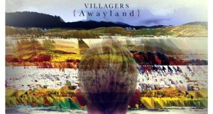 "VILLAGERS AWAYLAND ""Surprises await at every turn,rendering all past associationsnull and void"""