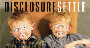 "DISCLOSURE SETTLE""The most joyous album of the year… you'll be humming these tunes months from now"""