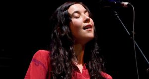 Lisa Hannigan: 'It's going to be incredible to hear this many voices together'