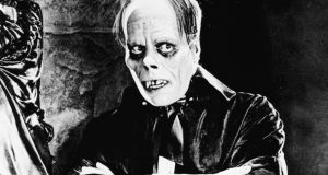 Lon Chaney snr in The Phantom of the Opera (1925)