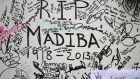 The World mourns Mandela