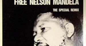 The Special AKA released single Free Nelson Mandela in 1984 - which climbed to the top of the charts in countries around the world.