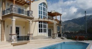 Turkey, Fethiye, Mugla: €360,500, spotblue.co.uk