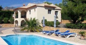Costa Blanca, Spain: €365,000, spanishpropertycenter.co.uk