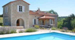 Midi Pyrenees, France: €360,000, latitudes.co.uk