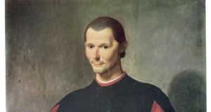 Machiavelli: was strongly anti-Christian and advocated murder as an instrument of policy.