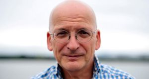 Roddy Doyle signed the appeal, which will be carried in 27 newspapers worldwide