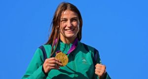 Katie Taylor caps off a truly vintage year