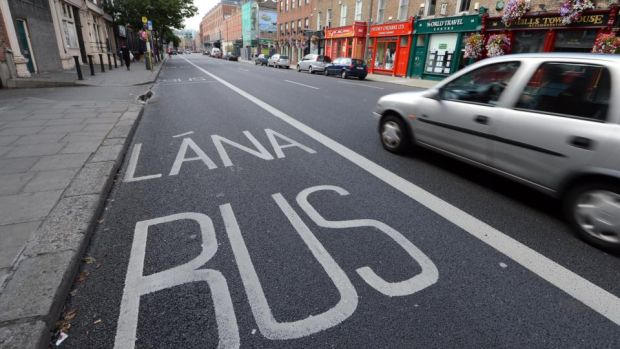 """There is absolutely no doubt that class perceptions are holding back public transport usage in Ireland,"" said Alan Kelly, Minister of State for Public and Commuter Transport. Photograph: Eric Luke"