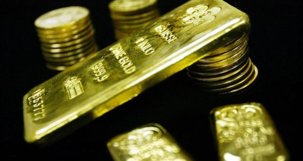 Gold On Track For Worst Year Since 1981