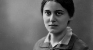 Edith Stein: believed there is an important link between empathy and knowledge