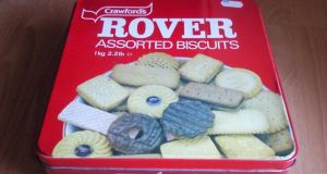 Rover families were to be universally pitied. 