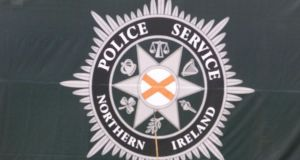 Police have resumed their forensic examination of a house in Belfast after the bodies of a man and woman were found.