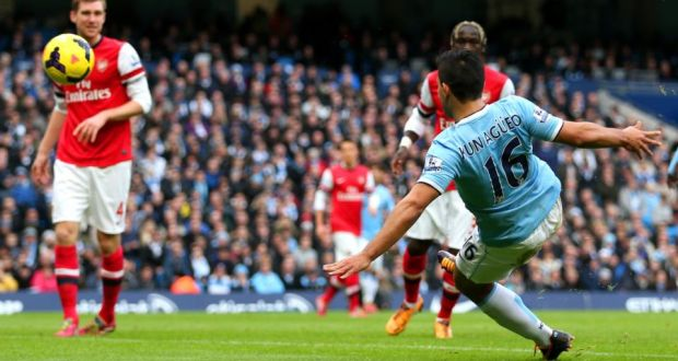 Manchester City And Arsenal May Pay For Champions League Slip Ups In