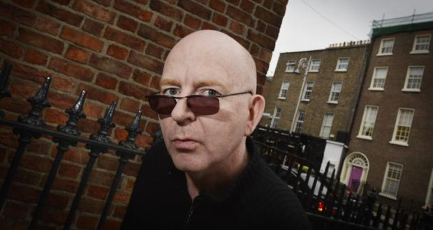Alan McGee: 'Sony hated me because I was horrible and took the piss all the time.' Photograph: Alan Betson