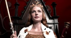 Rebecca Ferguson in The White Queen