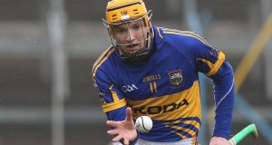 News of Lar Corbett's original intercounty retirement created consternation for  then Tipperary PRO Ger Ryan.  Photograph: Lorraine O'Sullivan/Inpho