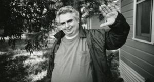 Daniel Johnston: his music has been praised for its childlike simplicity