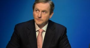 "Taoiseach Enda Kenny said a complaint made by Nama against a former employee ""is at a very advanced stage""."